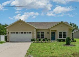 Casa en ejecución hipotecaria in Longs, SC, 29568,  OLD STAR BLUFF RD ID: P1824166