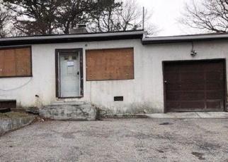 Casa en ejecución hipotecaria in Wyandanch, NY, 11798,  N 25TH ST ID: P1824631