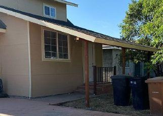 Foreclosure Home in Merced, CA, 95348,  ELM AVE ID: P1825140