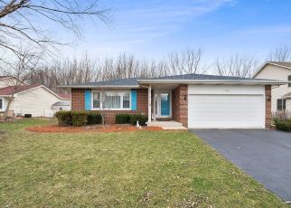 Foreclosure Home in Bolingbrook, IL, 60490,  HIDDEN VALLEY DR ID: P1825254