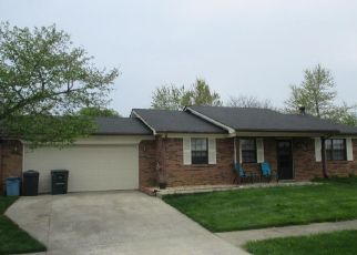 Foreclosure Home in Radcliff, KY, 40160,  POPPY CT ID: P1825323