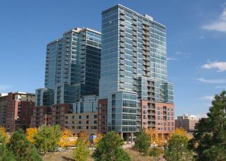 Casa en ejecución hipotecaria in Denver, CO, 80202,  BASSETT ST ID: P1825353