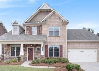 Foreclosure Home in Grayson, GA, 30017,  SAWYER MEADOW WAY ID: P1825509