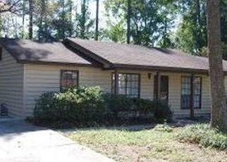 Casa en ejecución hipotecaria in Augusta, GA, 30907,  ANGELA ST ID: P1825516