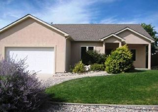Foreclosure Home in Parachute, CO, 81635,  HAWTHORNE WAY ID: P1825676