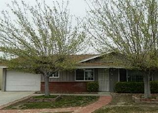 Foreclosure Home in Hemet, CA, 92543,  W THORNTON AVE ID: P1825717