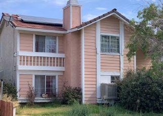 Foreclosure Home in Palmdale, CA, 93550,  E AVENUE R3 ID: P1825813