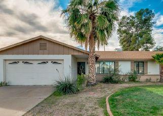 Foreclosure Home in Scottsdale, AZ, 85254,  E PRESIDIO RD ID: P1825889