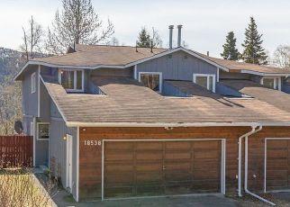 Foreclosure Home in Eagle River, AK, 99577,  S KANAGA LOOP ID: P1825898