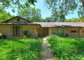 Foreclosed Homes in San Antonio, TX, 78240, ID: P1826127