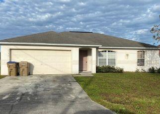 Casa en ejecución hipotecaria in Kissimmee, FL, 34758,  CHESTERFIELD CT ID: P1826347
