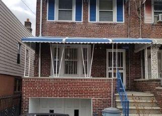 Casa en ejecución hipotecaria in Bronx, NY, 10466,  BYRON AVE ID: P1826492