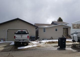 Foreclosed Homes in Butte, MT, 59701, ID: P1826700