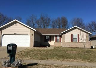 Foreclosed Homes in Springfield, MO, 65802, ID: P1826710