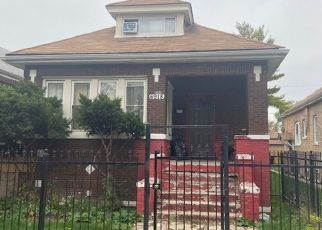 Foreclosed Homes in Chicago, IL, 60629, ID: P1826886