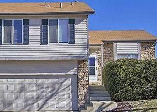 Foreclosure Home in Denver, CO, 80229,  SAINT PAUL ST ID: P1826967
