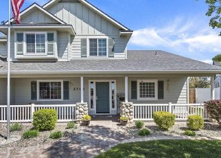 Foreclosure Home in Meridian, ID, 83646,  E MAHONEY ST ID: P1827104