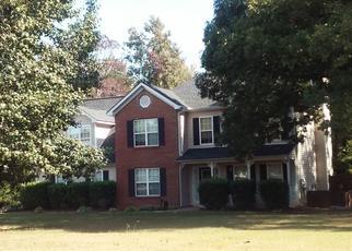 Casa en ejecución hipotecaria in Hampton, GA, 30228,  THORNE BERRY DR ID: P1827109