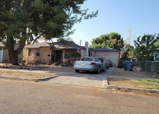 Foreclosure Home in Fresno, CA, 93703,  E HAMMOND AVE ID: P1827176