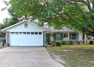 Foreclosure Home in Rogers, AR, 72756,  W EASY ST ID: P1827437