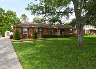 Foreclosure Home in Murfreesboro, TN, 37128,  MAGNOLIA DR ID: P1827805