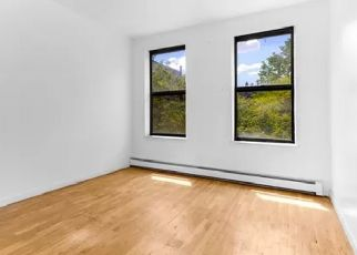 Foreclosure Home in New York, NY, 10037,  W 131ST ST ID: P1828438