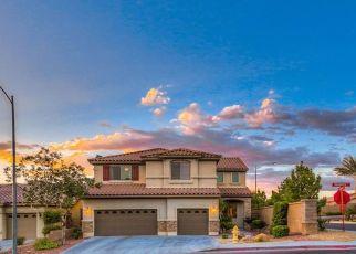 Casa en ejecución hipotecaria in Henderson, NV, 89044,  BLAIRGOWRIE DR ID: P1831658