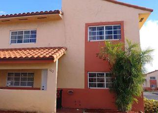 Casa en ejecución hipotecaria in Hialeah, FL, 33018,  W 29TH LN ID: P1832046