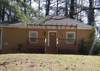 Casa en ejecución hipotecaria in Atlanta, GA, 30318,  COLLIER RIDGE DR NW ID: P1832795