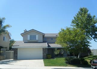 Casa en ejecución hipotecaria in Corona, CA, 92883,  LASSO WAY ID: P184881
