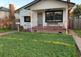 Casa en ejecución hipotecaria in Oakland, CA, 94605,  89TH AVE ID: P284991