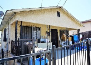 Foreclosure Home in Los Angeles, CA, 90063,  FOLSOM ST ID: P297299