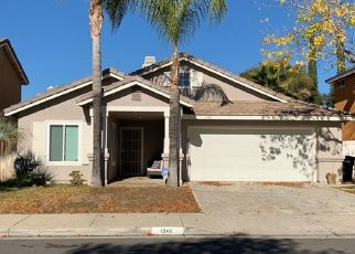Casa en ejecución hipotecaria in Perris, CA, 92571,  YUKON AVE ID: P316709