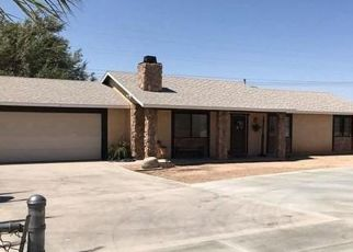Foreclosed Home en SEAFORTH ST, Hesperia, CA - 92345