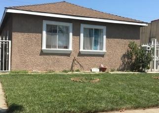 Foreclosed Home en SAN ANTONIO AVE, South Gate, CA - 90280