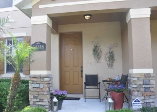 Casa en ejecución hipotecaria in Winter Garden, FL, 34787,  PLEACH ST ID: P45313