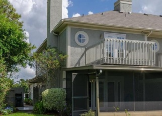 Foreclosed Home en TROUVILLE DR, Tampa, FL - 33624