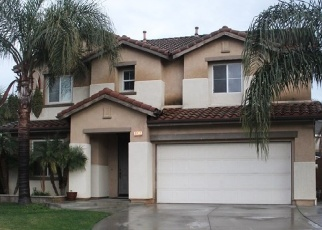 Foreclosure Home in Corona, CA, 92880,  PERIDOT CT ID: P489100