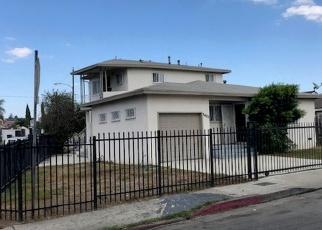 Foreclosure Home in Los Angeles, CA, 90059,  E 108TH ST ID: P491449