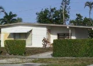 Foreclosed Home in NE 40TH ST, Pompano Beach, FL - 33064