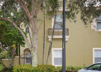 Foreclosed Home in LAKE MONTEREY CIR, Boynton Beach, FL - 33426