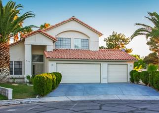 Foreclosed Homes in Henderson, NV, 89074, ID: P621653