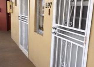 Foreclosure Home in Miami, FL, 33179,  NE MIAMI GARDENS DR ID: P629138