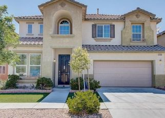 Casa en ejecución hipotecaria in Las Vegas, NV, 89143,  YELLOWSHALE ST ID: P650426