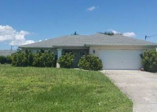 Foreclosed Home en NW 15TH AVE, Cape Coral, FL - 33993