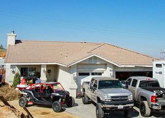 Casa en ejecución hipotecaria in Hesperia, CA, 92345,  SEAFORTH ST ID: P739369
