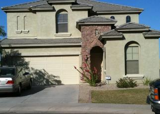 Casa en ejecución hipotecaria in Maricopa, AZ, 85138,  N SAN PABLO ST ID: P749336