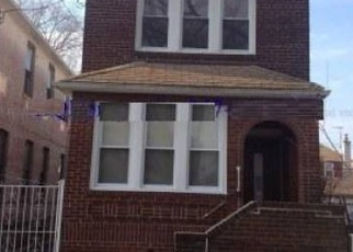 Foreclosure Home in Brooklyn, NY, 11210,  E 42ND ST ID: P762030