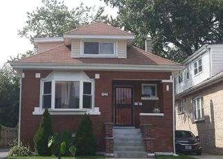 Foreclosed Home in S 10TH AVE, Maywood, IL - 60153