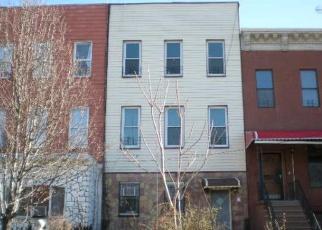 Foreclosed Home en WOODBINE ST, Brooklyn, NY - 11221